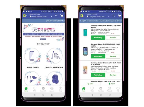 Vestige-Best-Deals-App-Image
