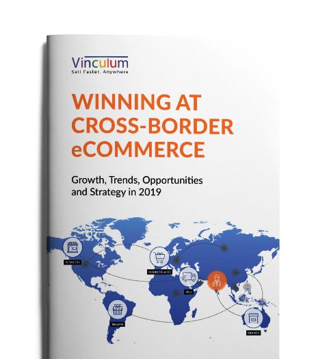 Winning at cross border eCommerce