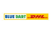 Bluedart-DHL
